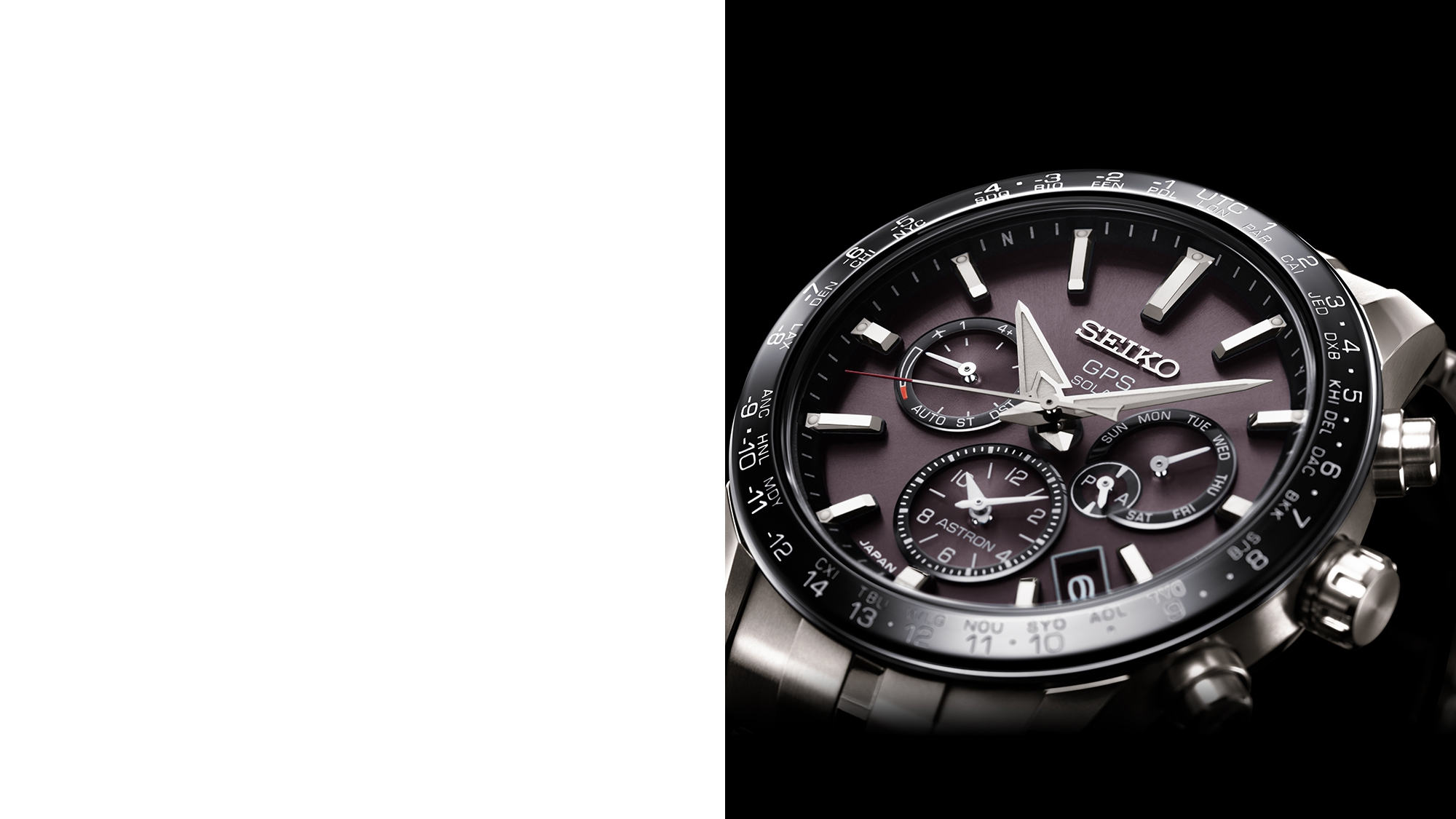 Seiko Astron Astron Brands Seiko Watch Corporation