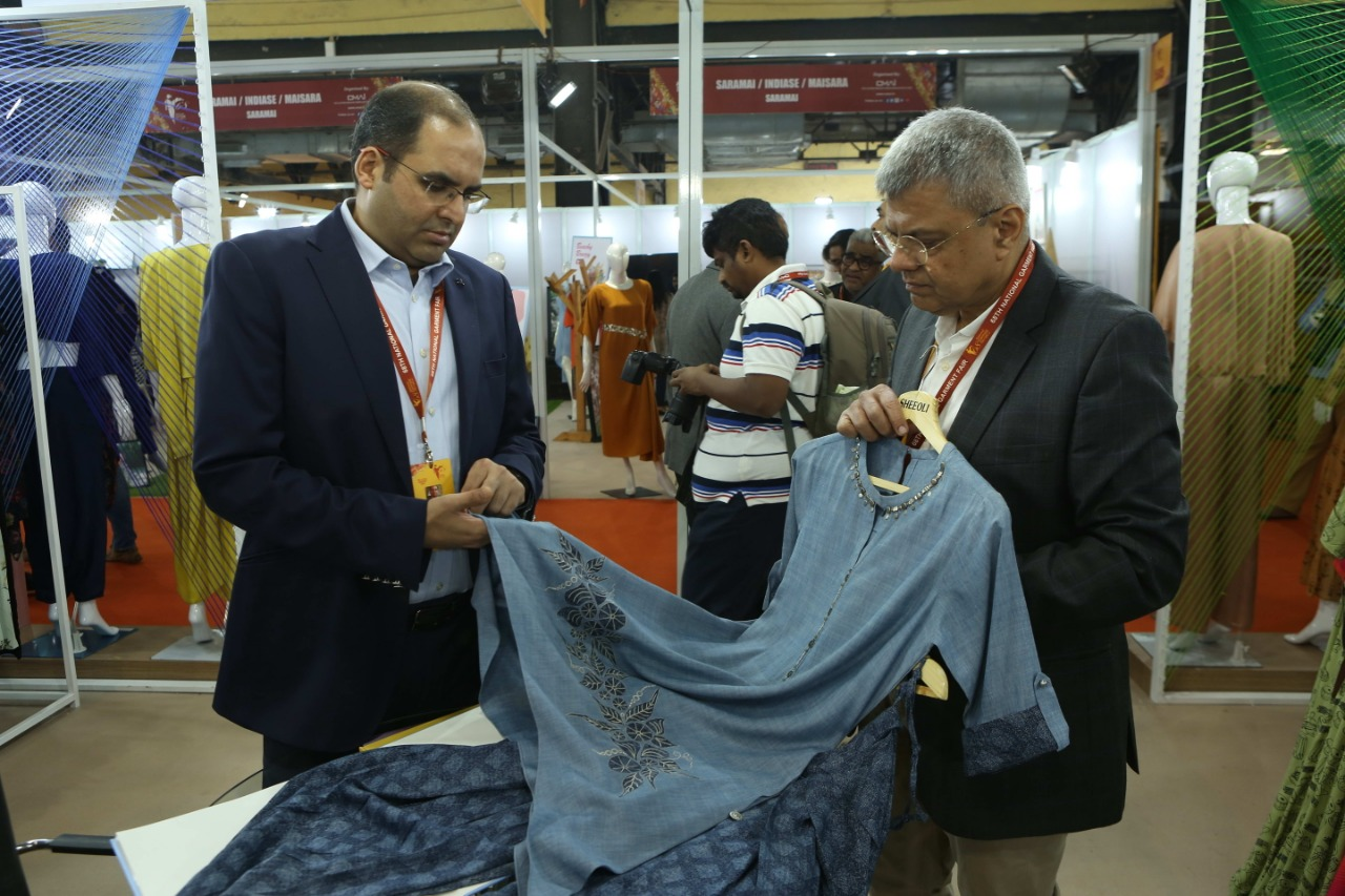 Manufacturers India Welcome To Cmai The Clothing Manufacturers Association Of India