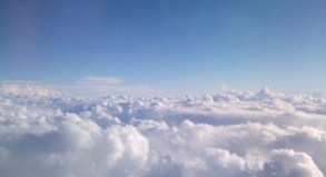 Clouds: Dont be scared, however look before you leap and be prepared