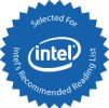 Intel recommended reading