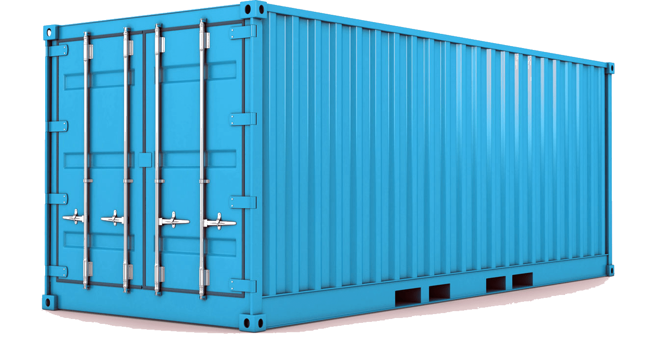Drop Off Storage Containers Listitdallas