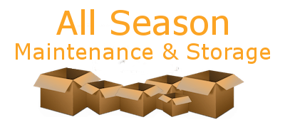 All Season Maintenance And Storage Storage Facility In