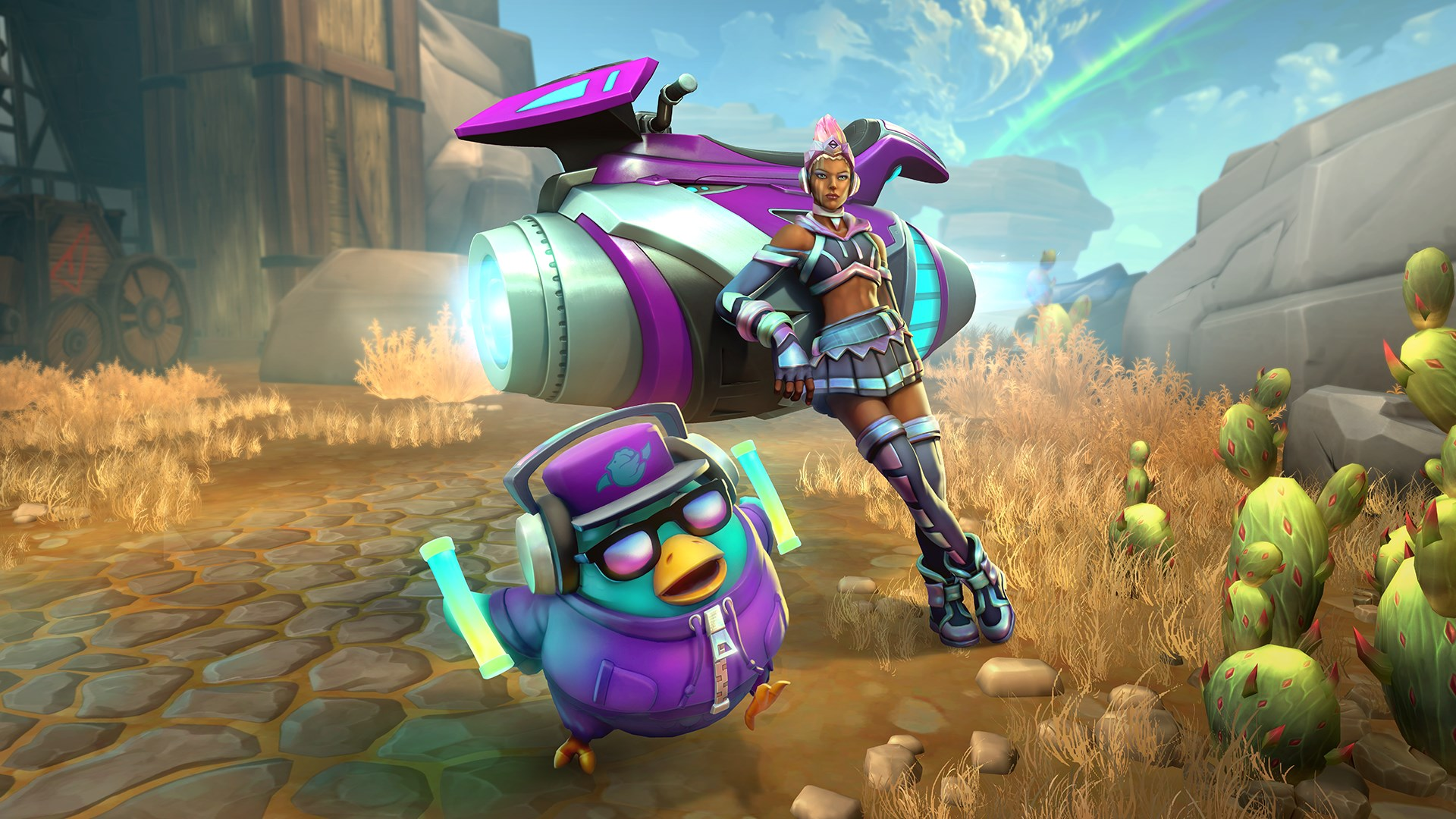 Cuisine Royale Malware Buy Realm Royale Bass Drop Bundle Microsoft Store En Ca