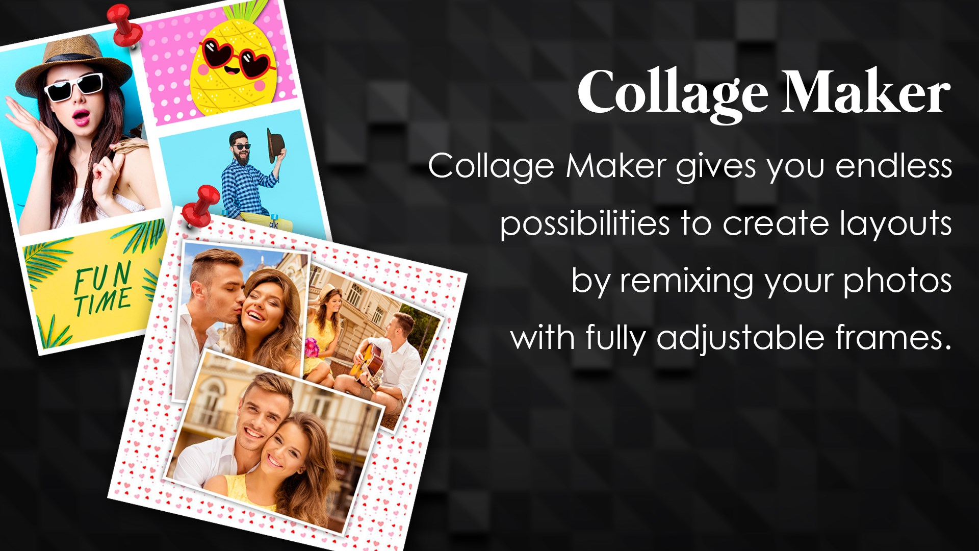 Collage Fotos Get Collage Maker Photo Grid Montage Microsoft Store