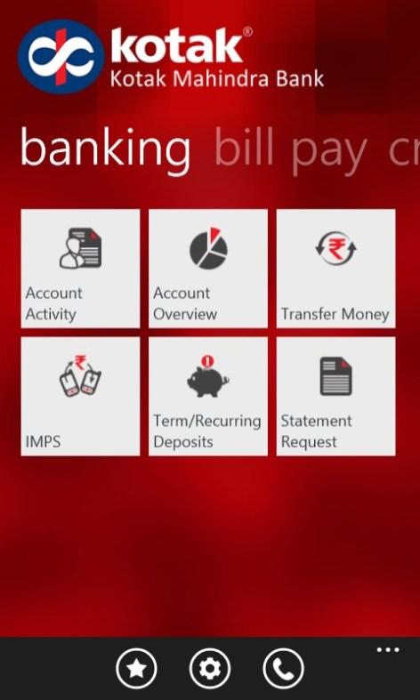 Get Kotak Bank - Microsoft Store en-IN