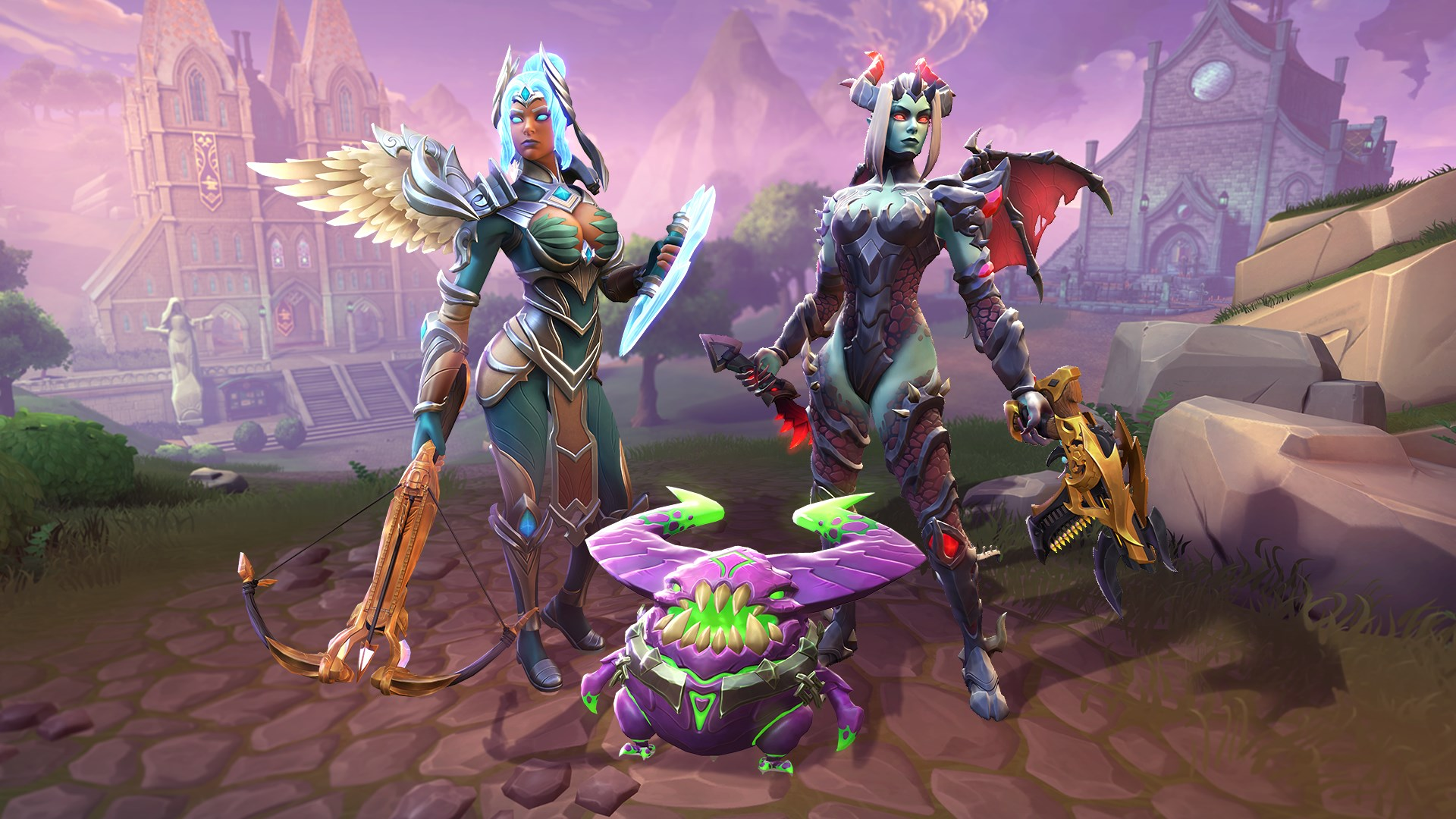 Cuisine Royale How To Heal Get Realm Royale Microsoft Store