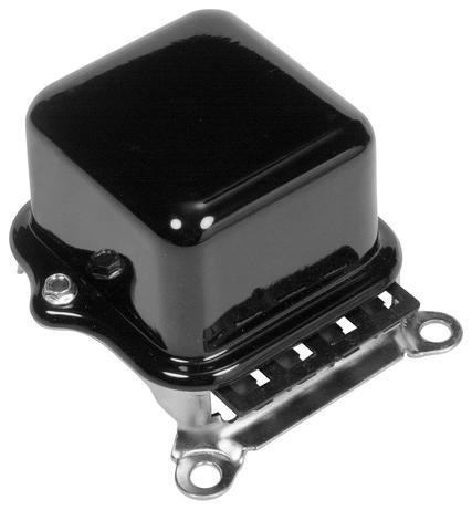10dn Alternator Wiring Diagram Part D9212m 35121 Mechanical Voltage Regulator For