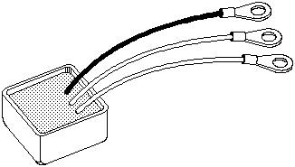 dodge dual field alternator wiring