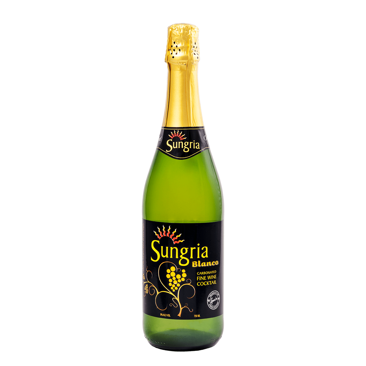 Blanco Online Sungria Blanco Sweet White Wine 750ml 1 Case
