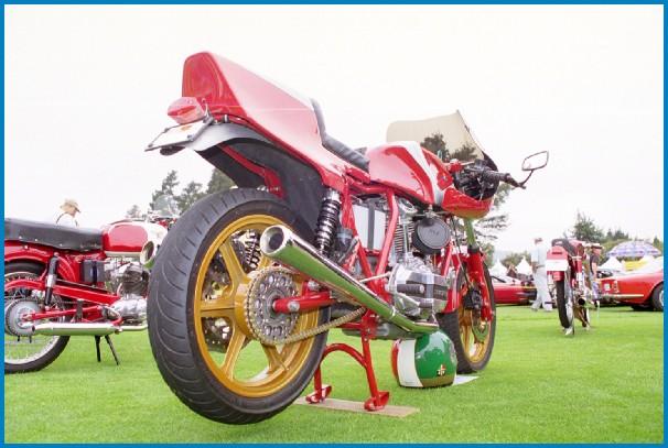 Bevel Heaven  Ducati Bevel Drive Spares  Parts  9257982385