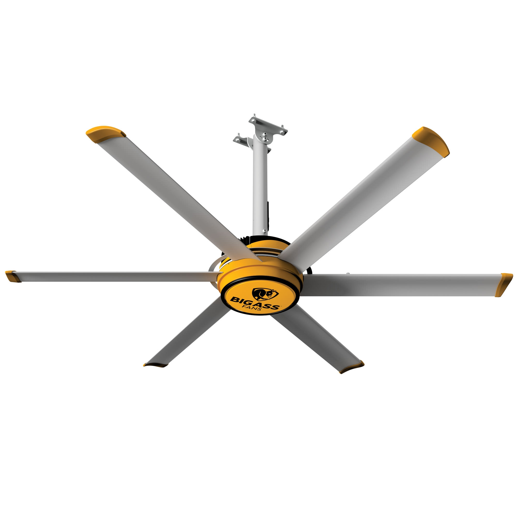 Big Ceiling Fans Australia Industrial And Commercial Ceiling Fans
