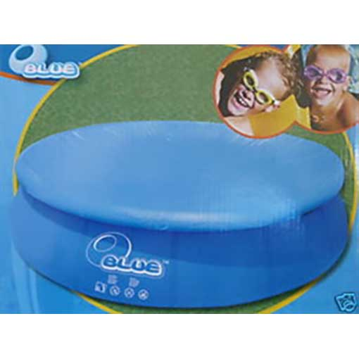 Wärmepumpe Quick Up Pool Quick Up Splasher Pool Cover - Above Ground Pools