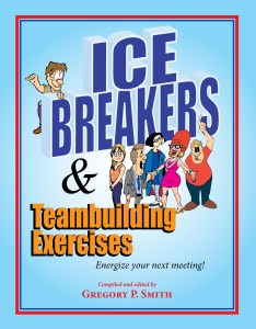 teambuilding exercises, icebreakers, meeting icebreakers