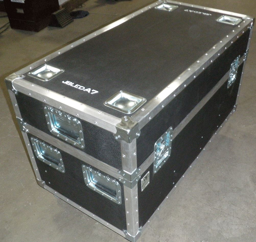 Jb Lighting A12 Used Road Cases Page 1 Of 2