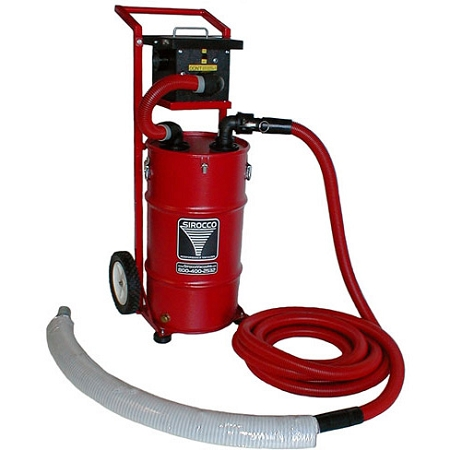 Mobile Water Reclaim Systems