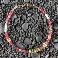 Rubilicous bracelet
