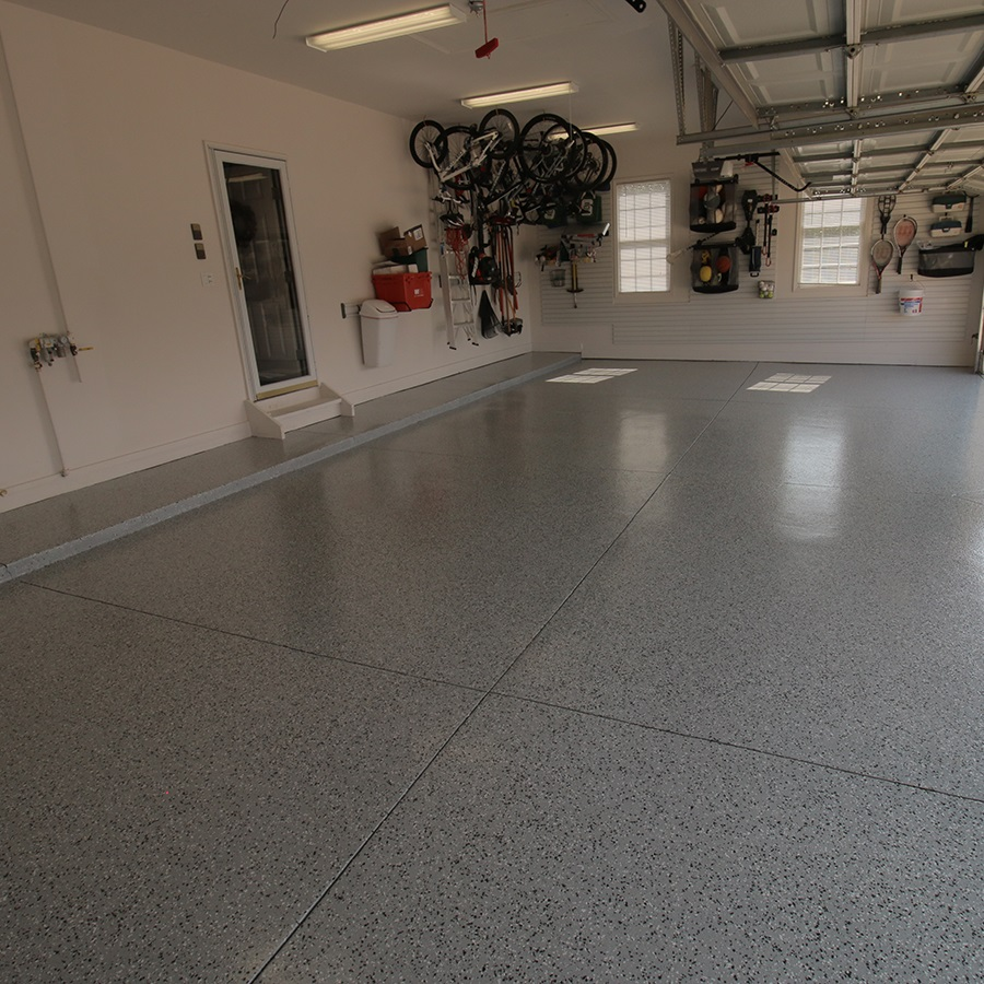 High Performance 100 Solids Industrial Floor Epoxy Kits