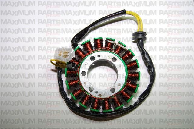 Stator / Magneto CN / CF Moto 250 172MM-032000 - Sand Viper 250 - Go