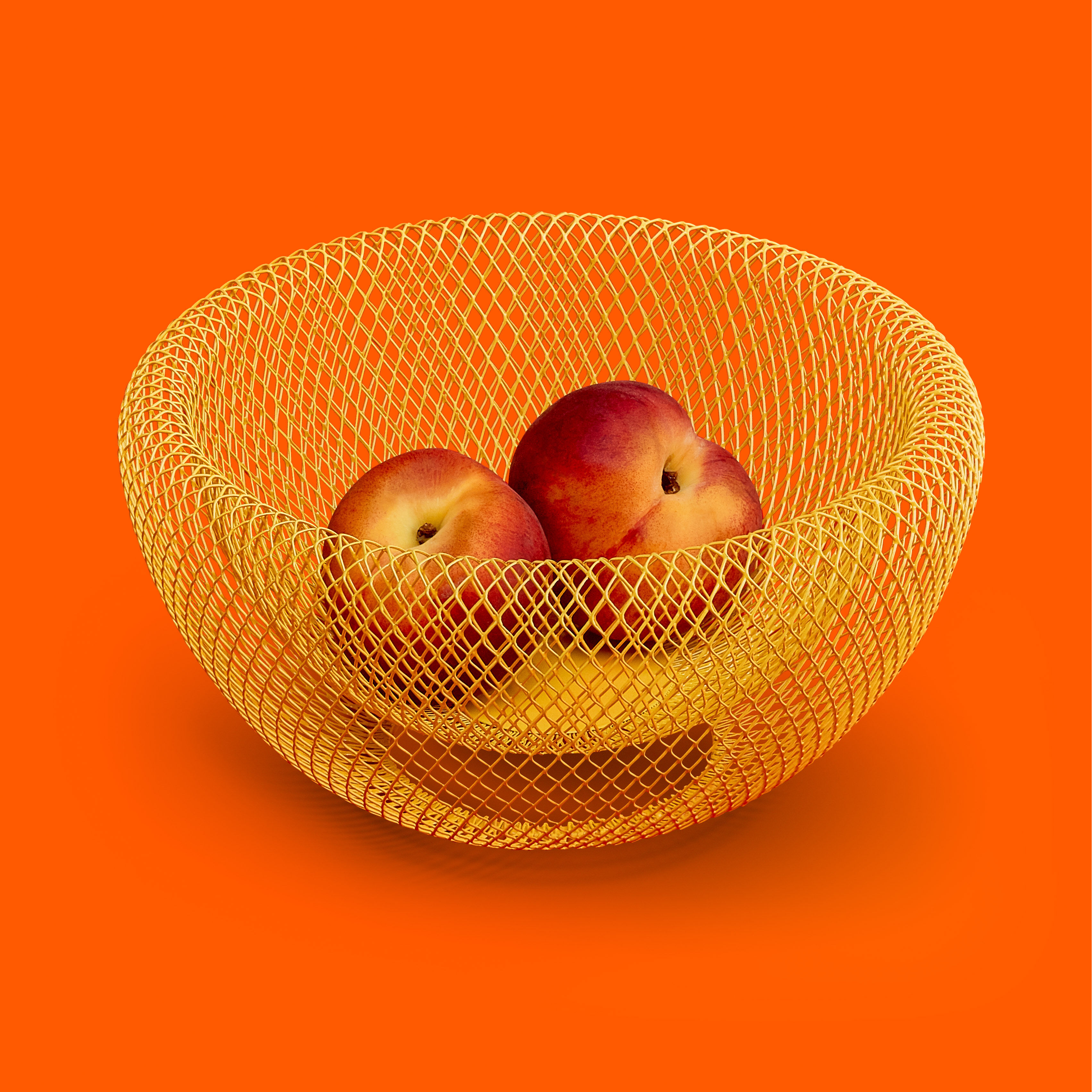 Wire Fruit Bowls Wire Mesh Bowls