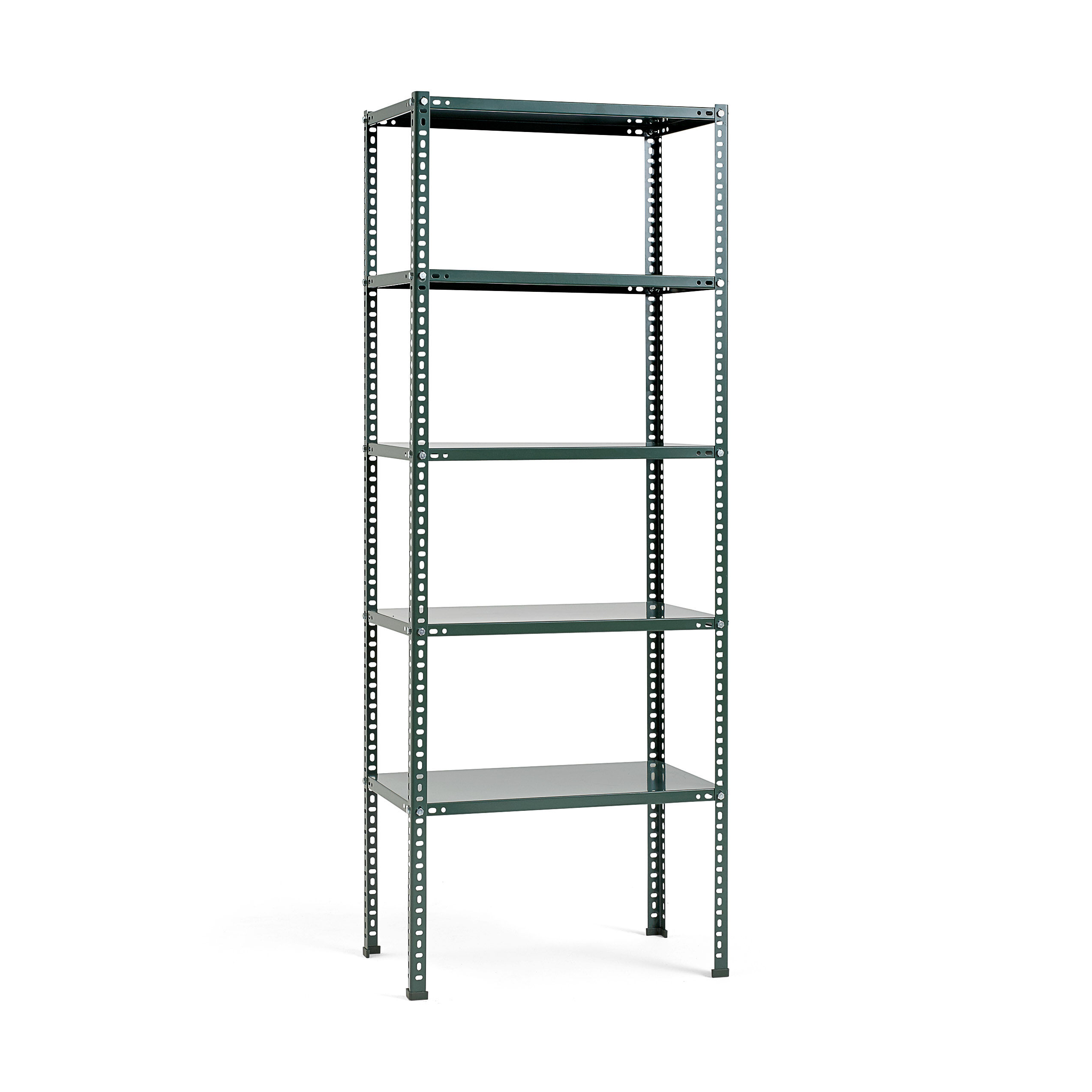 Metal Shelving Hay Shelving Unit