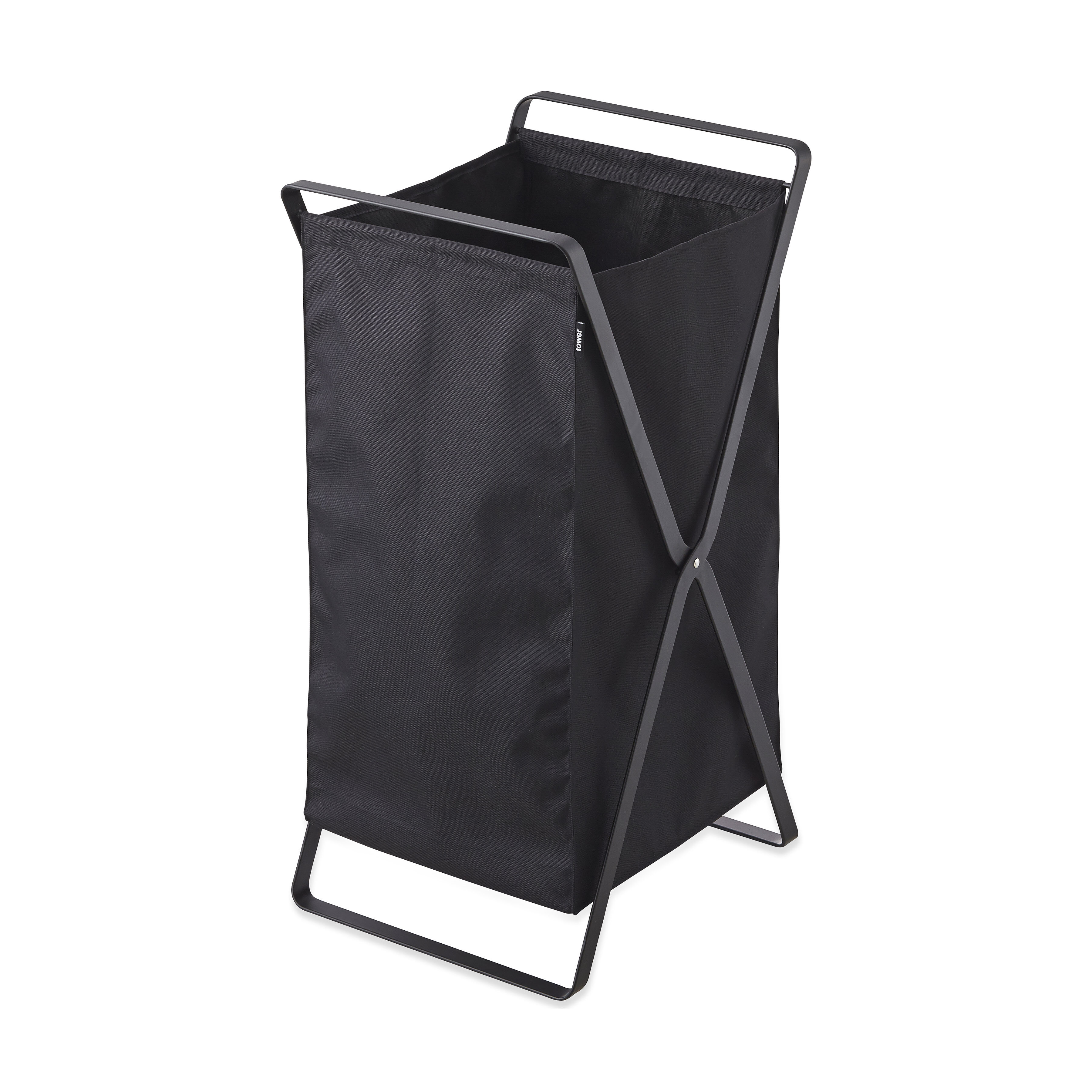 Closed Laundry Hamper Collapsible Laundry Basket Moma Design Store