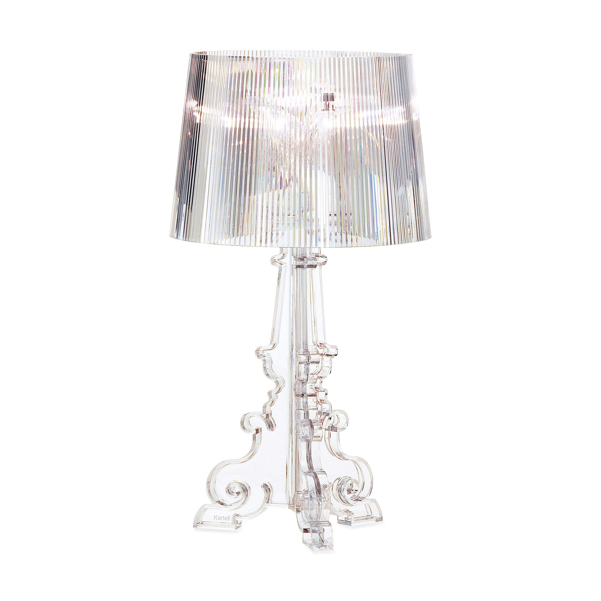 Lamp Kartell Bourgie Table Lamp By Kartell