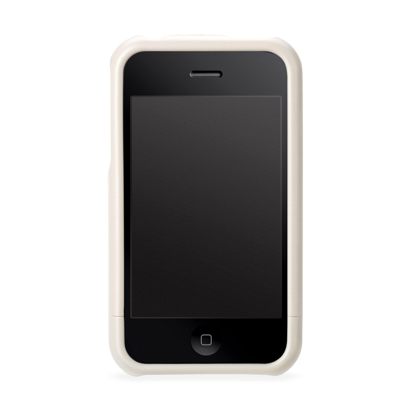Iphone 3gs Light Gray Chilewich Iphone 3gs 3g Case