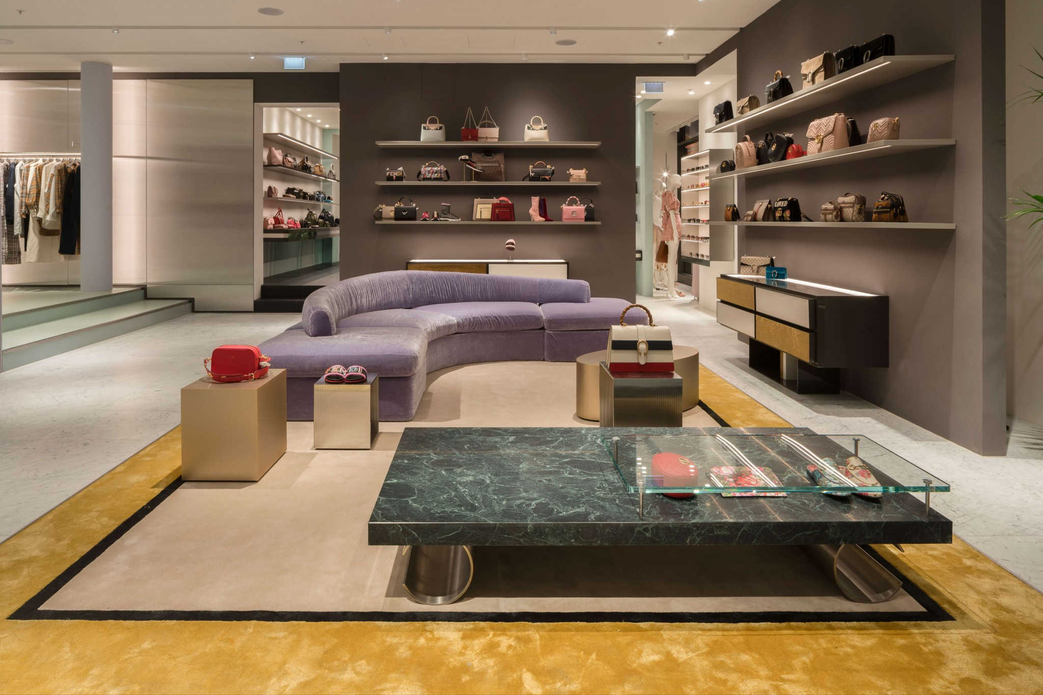 Fashion For Home München Mytheresa Store Designer Boutique For Women S Fashion In Munich