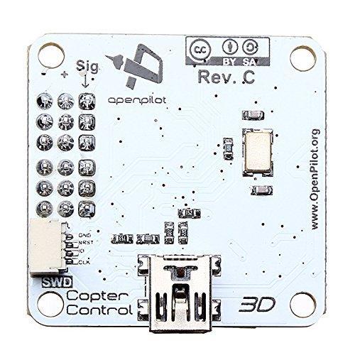 CC3D Open Pilot Flight Controller