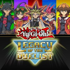Yu-Gi-Oh! Legacy of the Duelist sur PS4 | PlayStation®Store officiel France