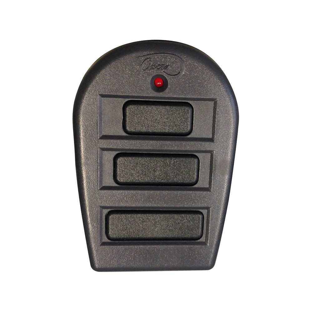 Garage Door Opener Remote Set Up Manaras Radioem 103 Sd Three Button Garage Door Opener Remote 390 Mhz Single Doors