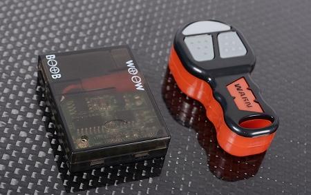 RC4WD Warn 1/10 Wireless Remote/Receiver Winch Controller Set