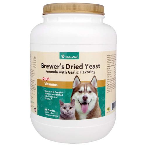 Medium Of Brewers Yeast For Dogs
