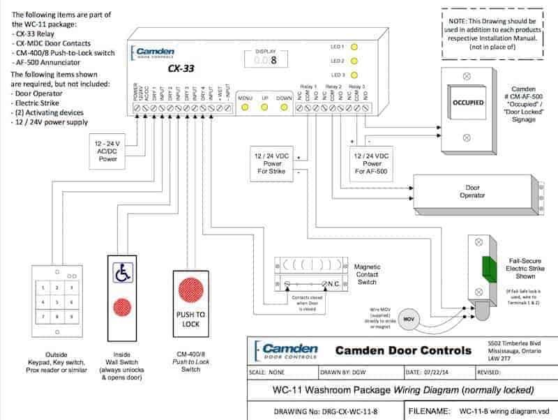 Idec Relay Wiring Diagram Control Cables  Wiring Diagram