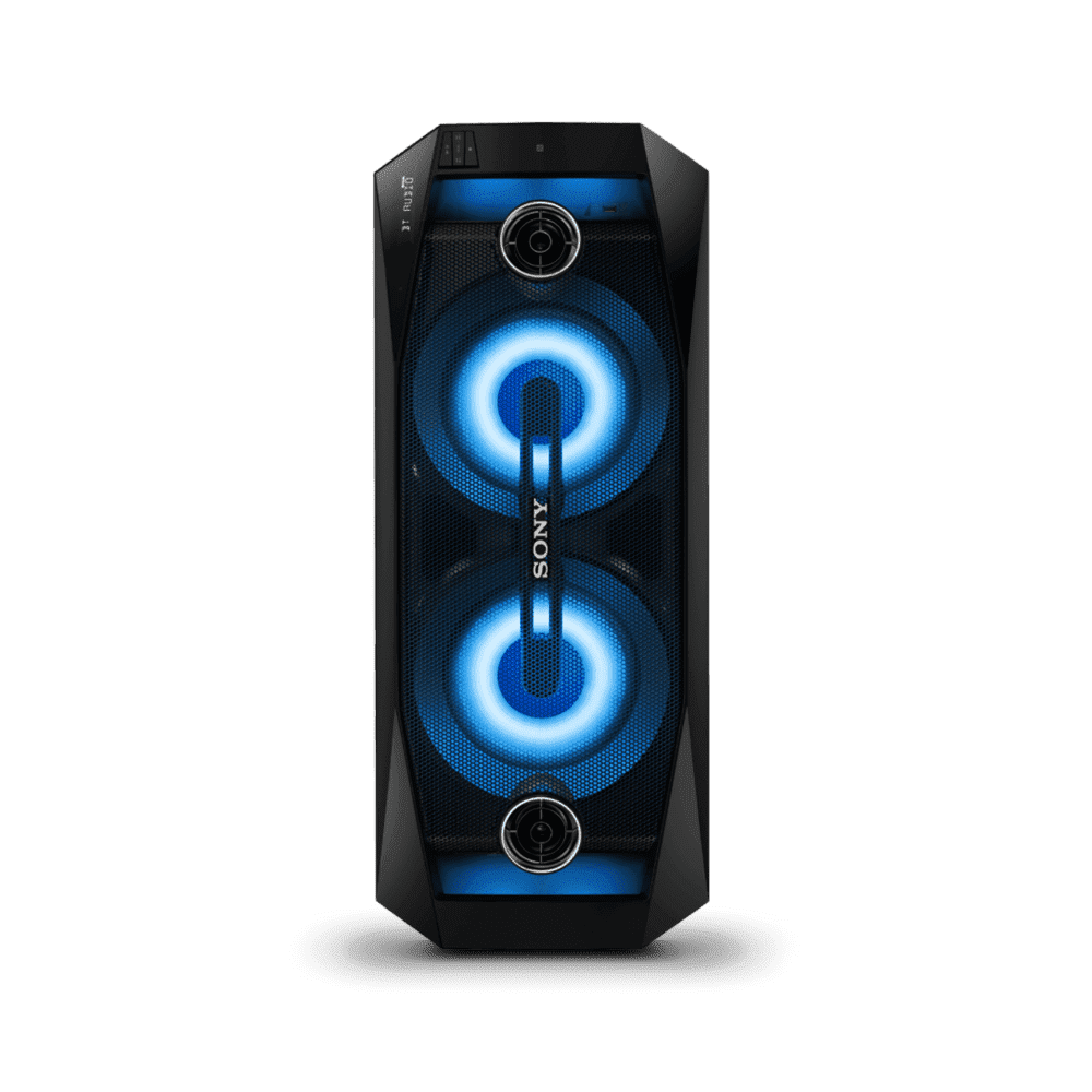 Jb Hi Fi Lighting Wireless Mini Hi Fi System With Bluetooth