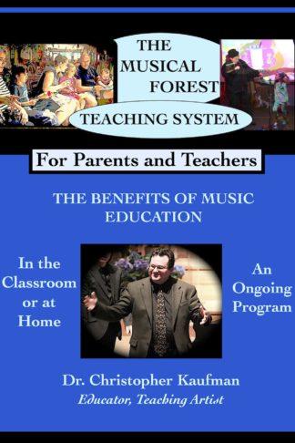 Dr Kaufman\u0027s Music Teaching System