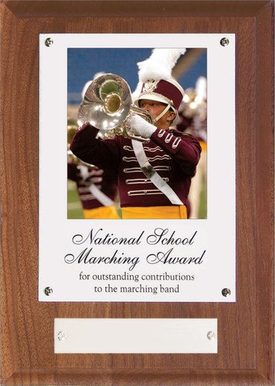 National School Marching Student Award