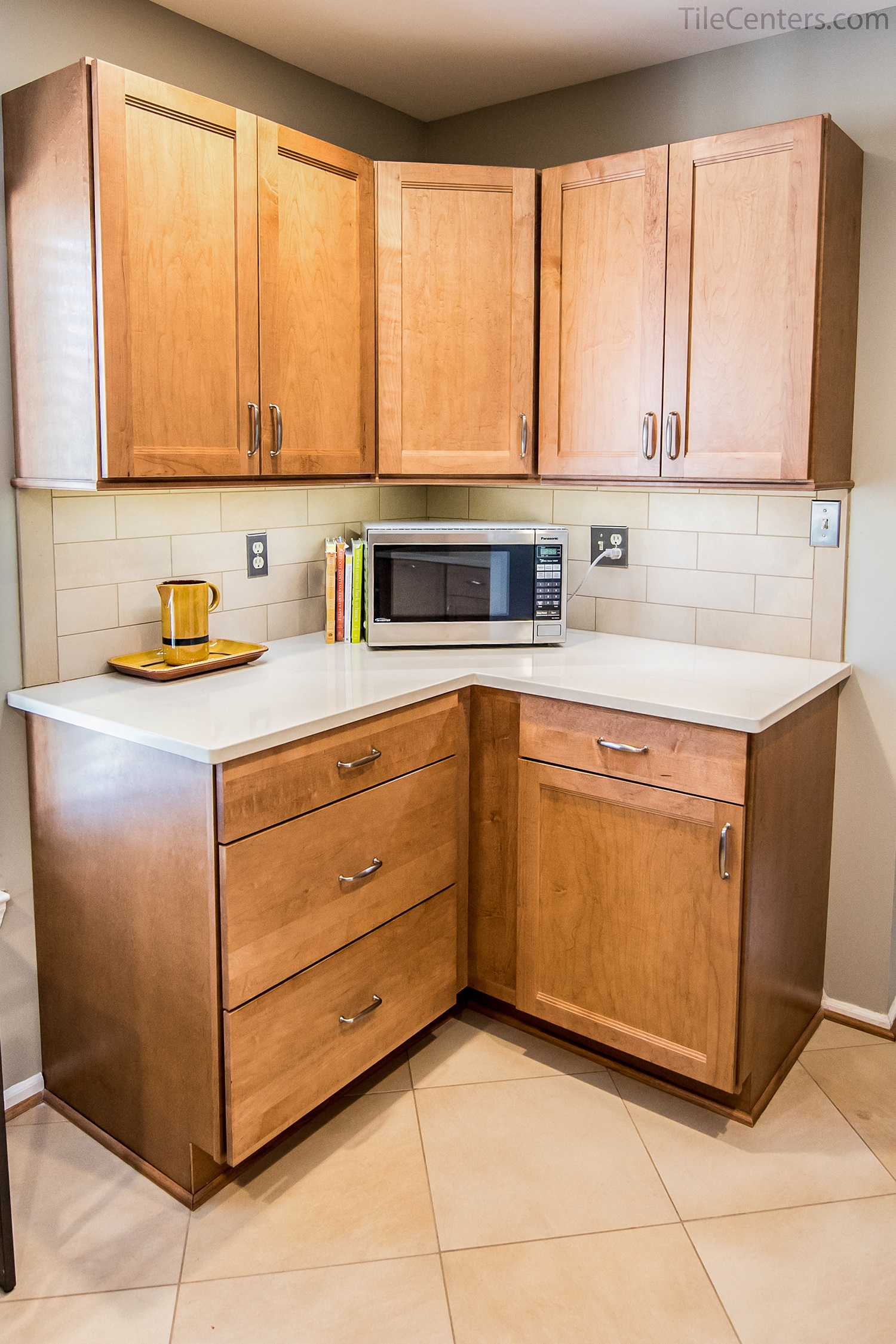 Used Kitchen Cabinets Maryland Functional Kitchen Remodel Rockville Md