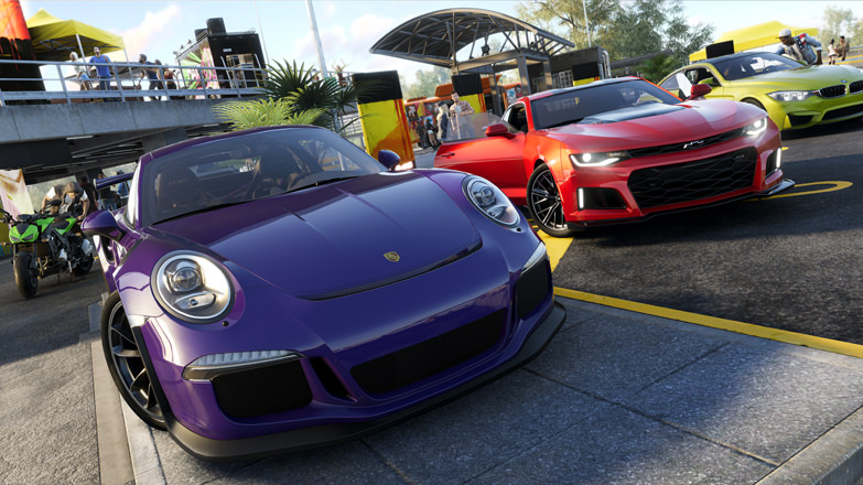 The Crew 2 Gold Edition · UBISOFT Official Store