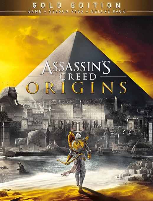 Assassin\u0027s Creed Origins Official Ubisoft Store
