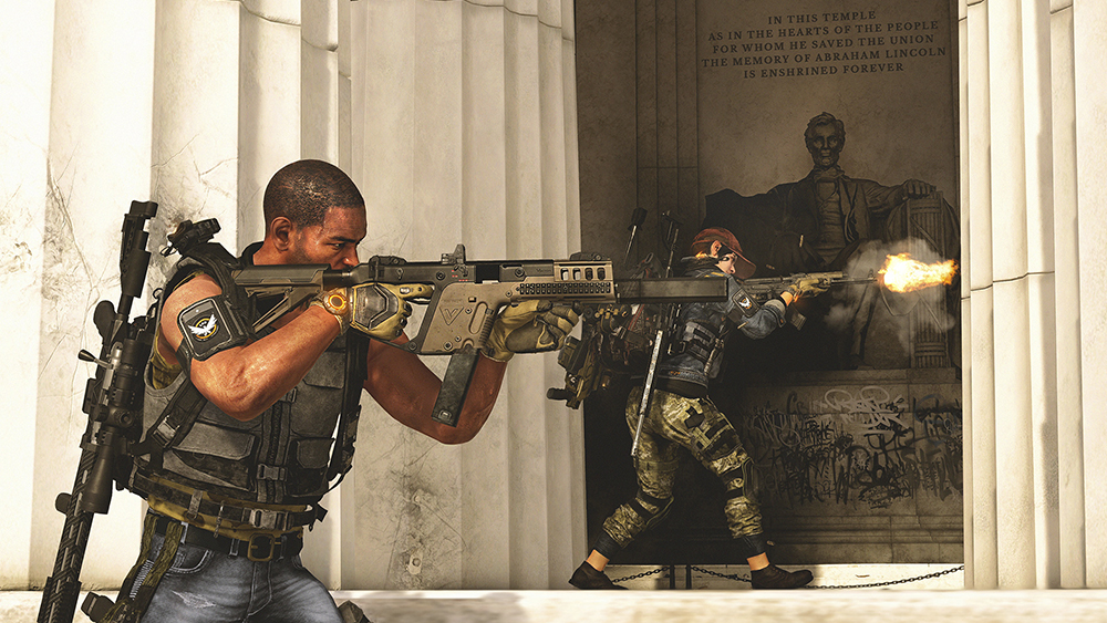 Buy Tom Clancy\u0027s The Division 2 Gold Edition for PC Ubisoft
