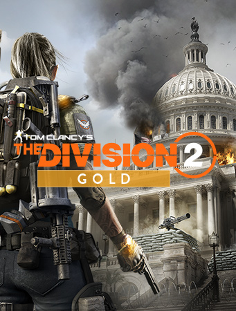 The Division 2 Ubisoft Store