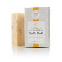 dTERRA Citrus Bliss Invigorating Bath Bar - Well of Life ...
