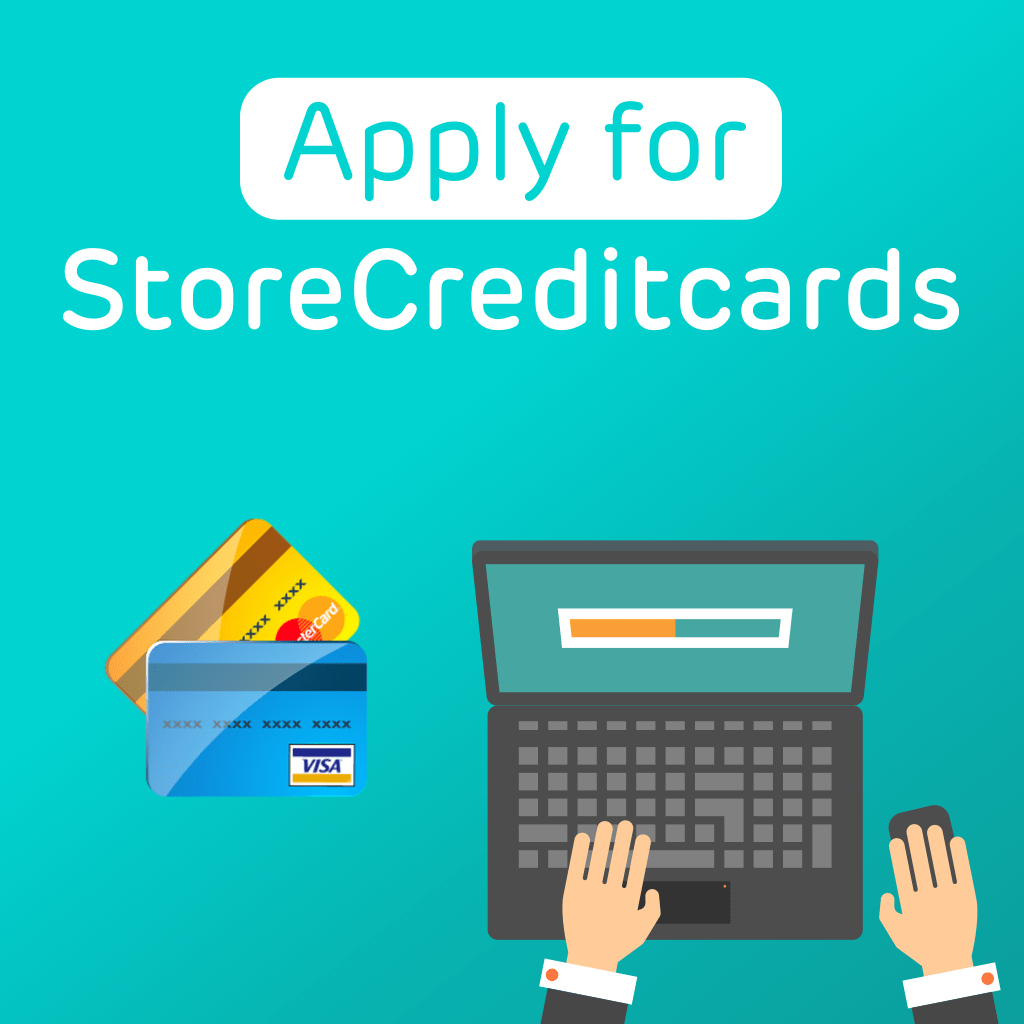 Stores Credit Card Best Store Credit Cards For Bad Credit Storecreditcards Org