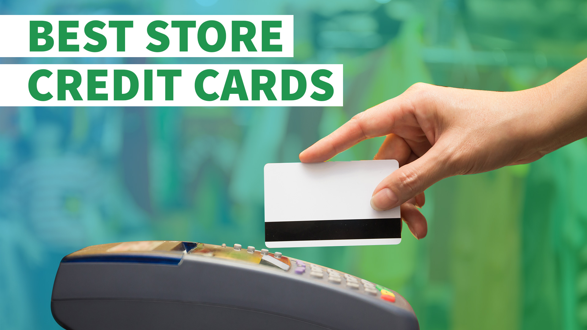 Stores Credit Card Beststorecreditcards Storecreditcards Org