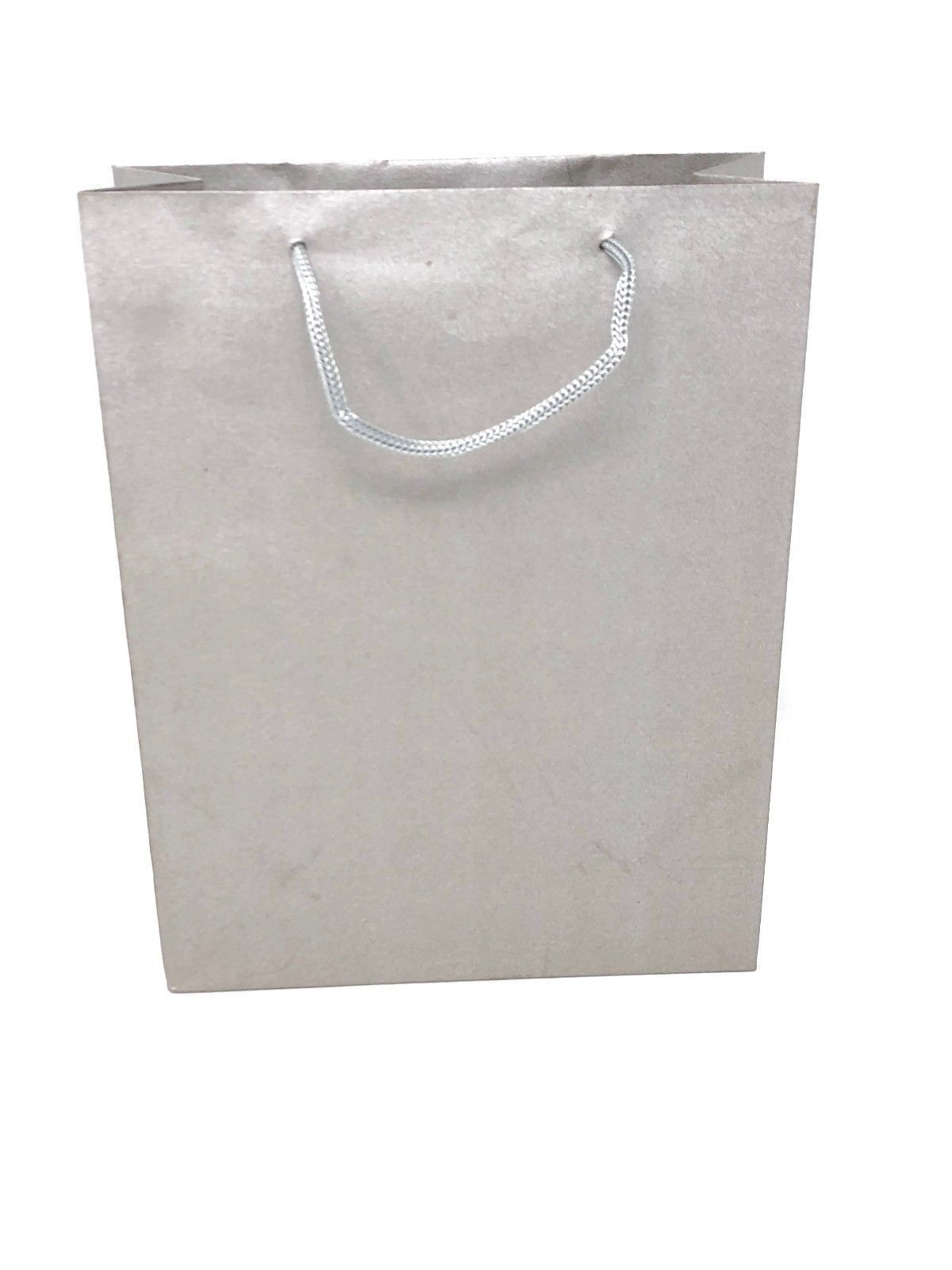 Paper Gift Bags Wholesale Details About 12 Pack Gift Bags Corded Handles Black Silver Wholesale Kraft Paper Gifts Bulk