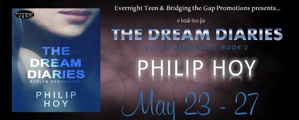 The Dream Diaries Tour Banner