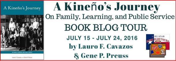 Banner Kineno's Journey