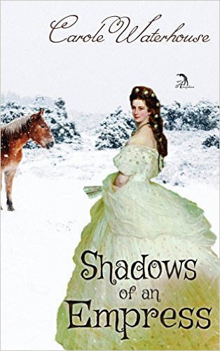 Shadows of an Empress cover