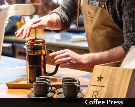 Starbucks Coffee Expert Shares Secrets for Brewing Coffee at Home